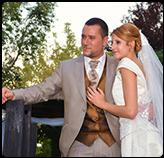 La importancia de los reportajes de boda