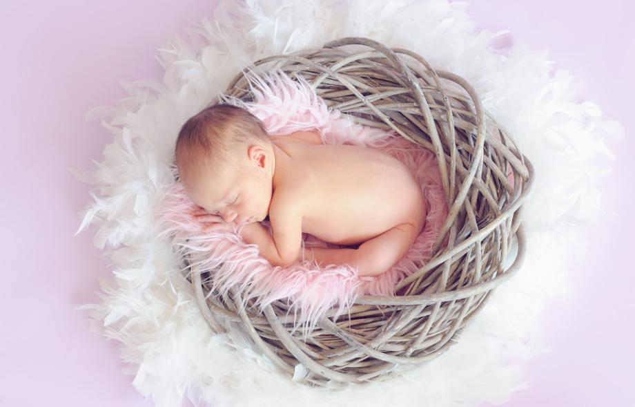 Reportajes fotográficos: Motivos y consejos para hacerle uno a tu bebé