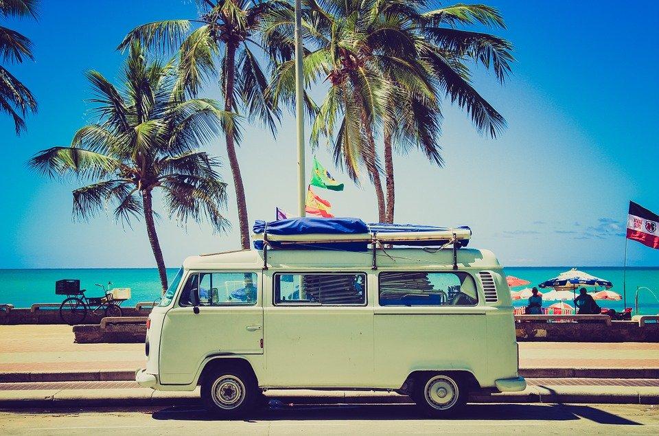 Consejos para sacar unas fotos increíbles estas vacaciones