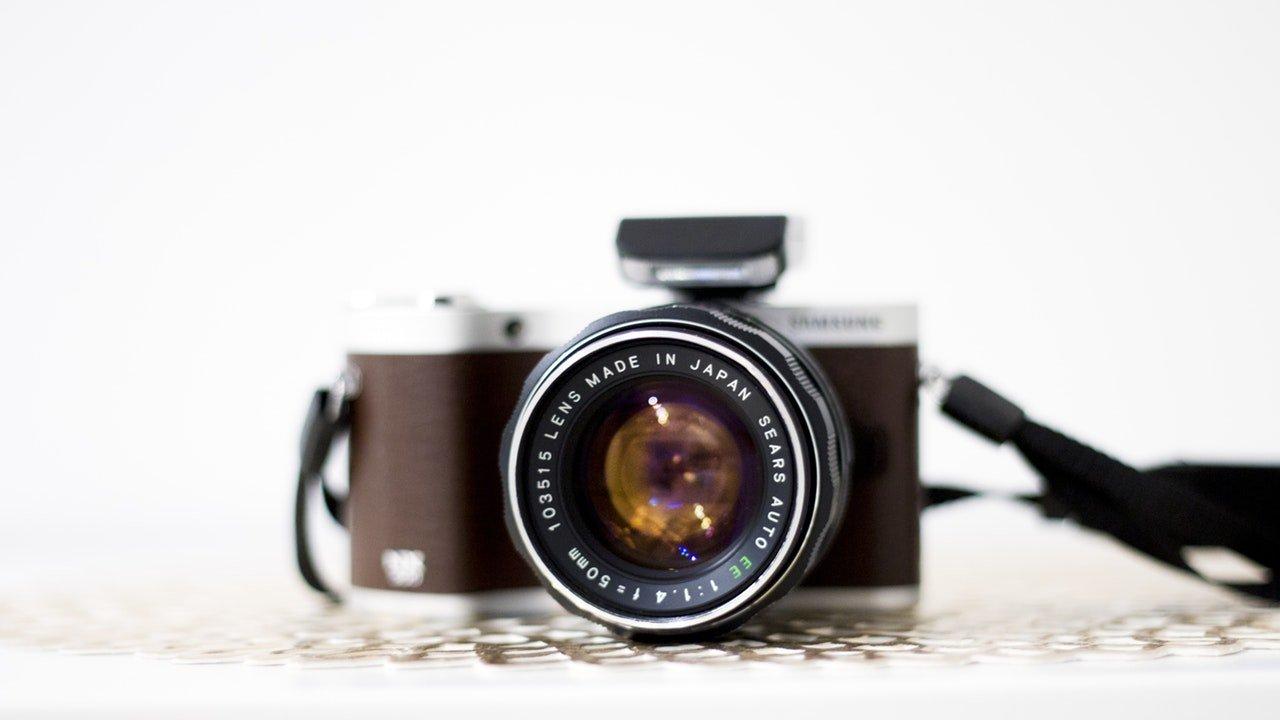 Día mundial de la cámara fotográfica. Los distintos tipos de cámaras.