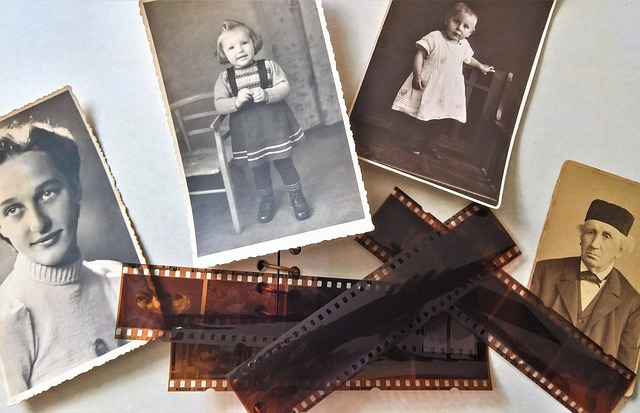 Crea un álbum de fotos de una manera más imaginativa